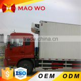 Mini cargo cold storage truck refrigerated truck for sale