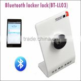Master Key Gym Storage Locker Room Lock With Bluetooth Control