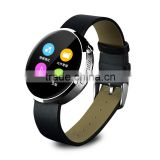 Smart Watch Bluetooth Wearable Devices Smartwatch Heart Rate Monitor DM360 Passameter Fitness Tracker For IOS and Android