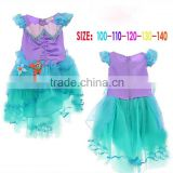 mermaid dresses for kids