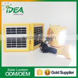 China wholesale high quality plastic solar panel led light housing