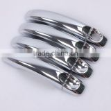 Handle Cover 8 Pcs ABS Chrome For VW Amarok 2012 Accessories