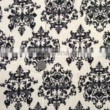 100% polyester silk blend fabric shiny stretch textile fabric viscose elastane fabric manufacturer in China