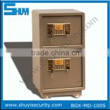 heavy equipment bank loan warehouse/ bank safe vault with double doors