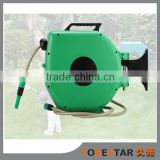 TYW01-20 Automatic Hose Reel Roll-Up Swivel Wall-Mounted Automatic Hose Box