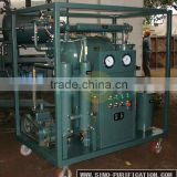 Single-Stage Vacuum Insualtion Oil Purifier