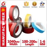 first-rate PE infrared reflective foam tape
