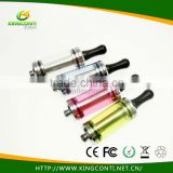 Alibaba China 510 DCT 3ml/6ml dct replacement cartomizer Tank dct atomizer,Kanger protank,evod and Innokin Iclear 30 on sale