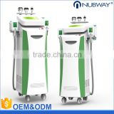 OEM/ODM professional 10.4 inch cooling temperature cryopolysis body fat freeze cryo cool tech slimming machine