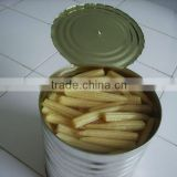 canned frozen baby corn products