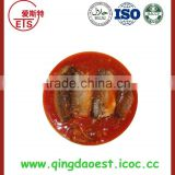 Net weight 425 g fish can market price canned mackerel in tomato sauce with cheaper price