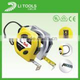 Top sale spring steel for measuring tape promotional tape measures 3m diameter measuring tape
