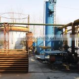 1000kw biomass gasification power plant