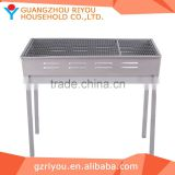 New Arrival Balcony Commercial Smokeless Barbecue Charcoal Grill