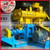 Professional Floating Fish Pellet Making Machine fish feed pellet mill machine For Fish ,Shrimp