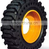 Hot sale solid rubber tires for trailers 825-20