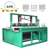 wire hydraulic press crimping wire making machine hebei