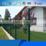 Hot sale professional iron wire mesh fence gate for sale
