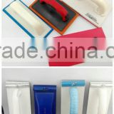 China factory of grouting point trowel venetian plaster building tools names with free samples