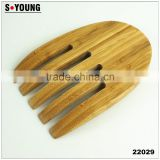 22029 wooden salad hands