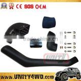 Unity professonal in OEM your design Wholesale China 4x4 accessories 100% NEW MATERIAL Car Snorkel 4x4 Snorkel for Hilux