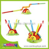 kids plastic toy ring toss game