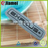 kids reflective clothing patch OEM reflective band reflective badge
