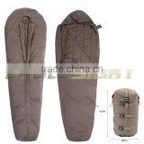 Army Sleeping Bag Service From Production to Shipping