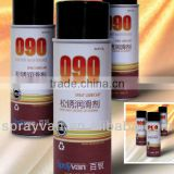 SPRAYVAN 090 Car care Auto parts spray lubricant