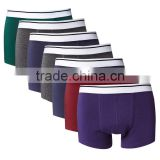 2014 newest underwear/OEM cotton briefs/wholesale modal /bamboo boxers for men factory,ODM polyester shorts manufacturer