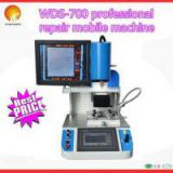 Only here auto bga rework station WDS-700 mobile phone repair equipment for iPhone samsung