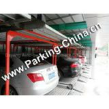Lift Slide Hydraulic Puzzle Parking System by Dayang Parking