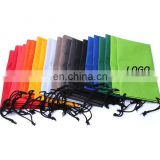 Promational Sunglass Drawstring Pouch