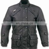 SH-677 Cordura Textile Jacket , Motorcycle Jacket