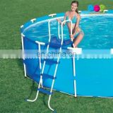 Giant good quality Inflatable swimming pool with frame