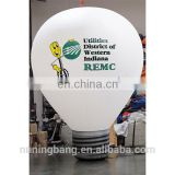 Custom Inflatable Advertising Balloons giant inflatable light bulb