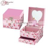 Ballerina Mechanical Music Box Movements Wholesale