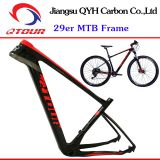 M03 carbon fiber mountain bike frame ,29ER carbon mountain bike frame carbon mtb frame