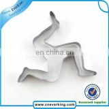 eco-friendly easy clean cookie cutter set wholesale