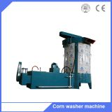 XMS90 capacity 7T/H grain corn seeds washer machine for flour mill plant