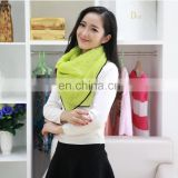 Authentic autumn scarf scarf listed multicolor Ladies Fashion Scarf