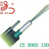 F-8 Fiber Optic Cable/Communication Cable/Audio Cable