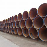 API 5L standard OD355mm-1625mm LSAW Steel Pipe China manufacturer