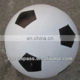 soccer ball model 75cm gym ball