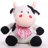 Custom manufacturers of stuffed toys and non-inverted bull dolls wholesale to draw samples for free design proofing