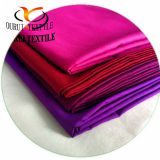 Dyed TC 90% Polyester 10% Cotton Poplin Pocket T-shirt Fabric