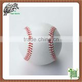 Baseball balls for sales promotion gifts baseball bats