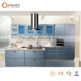 American style classic wooded kitchen cabinets from china,kitchen cabinet drawer slide parts