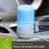 2016 New USB Design 50ML Essential Oil Ultrasonic Aroma Diffuser Multi Color Changing