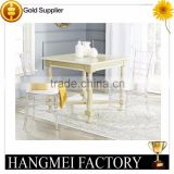 wedding plastic transparent resin chiavari chair                                                                         Quality Choice